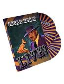 Oscar Munoz Live DVD