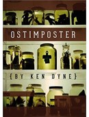 Ostimposter Book