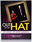 Out Of My Hat Book