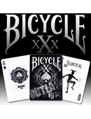 Bicycle Outlaw Playing Cards Deck of cards