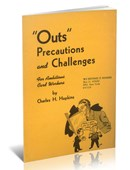Outs: Precautions and Challenges for Ambitious Card Workers Magic download (ebook)