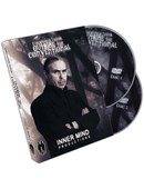 Outside The Conventional DVD
