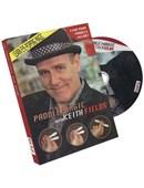 Paddle Magic DVD & props