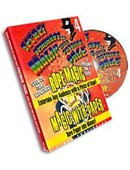 Page Rope Magic/Magic with Paper Patrick Page Volume 4 DVD