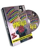 Page Sponge Balls Patrick Page Volume 5 DVD