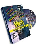 Page Thumb Tips - Volume 1 DVD