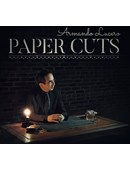 Paper Cuts - Secret Volume DVD