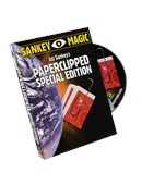 Paperclipped Special Edition DVD