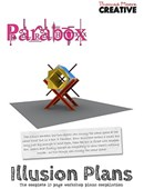 Paradox Master Plans Book