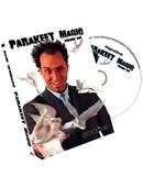 Parakeet Magic DVD