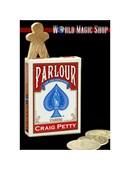Parlour DVD