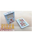 Passione's Pizza Playing Cards Deck of cards