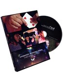 Pasteboard: SansMinds Workers' Series DVD
