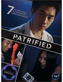 Patrified DVD