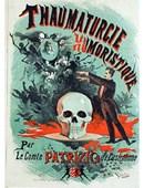 Patrizio Castiglione Poster  designed Trick