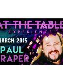 Paul Draper Live Lecture Live lecture