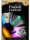 Paul Harris Presents Phone Phreak Trick