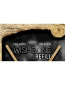 Paul Harris Presents Refill for Wishbone Refill