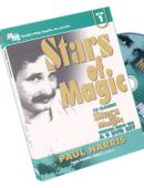 Paul Harris - Stars Of Magic 1, 2 and 3 DVD