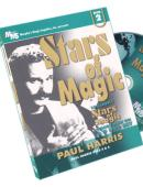 Paul Harris - Stars Of Magic 4 and 5 DVD