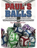 Paul's Balls Trick