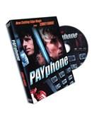 PAYphone DVD