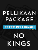 Pellikaan's No Kings Magic download (video)