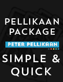 Pellikaan's Simple & Quick Magic download (video)