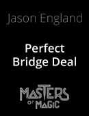 Perfect Bridge Deal Magic download (video)