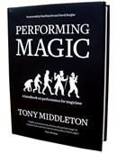 Performing Magic Book