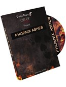 Phoenix Ashes DVD