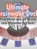 Phoenix Deck - Ultimate Brainwave Deck of cards