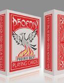 <span>7.</span> Phoenix Deck - Red