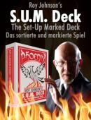 Phoenix Deck - S.U.M. Deck of cards