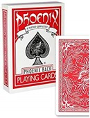 Phoenix Deck Deck of cards