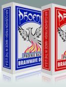 Phoenix Parlour Deck - Brainwave Deck Deck of cards
