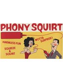 Phony Squirt Catsup Trick