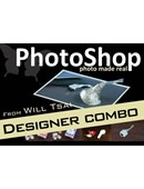 Photoshop - Designer Combo Pack Trick