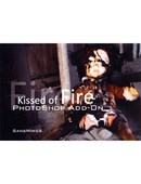 Photoshop - Kissed of Fire Add On Trick
