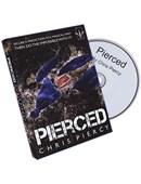 Pierced DVD