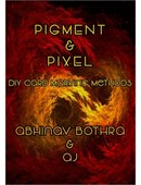 Pigment and Pixel Magic download (ebook)