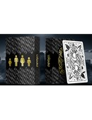 Pipmen: Collector's Edition Playing Cards Deck of cards
