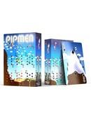 Pipmen Version 2: World Full Art Playing Cards Deck of cards