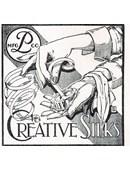 P&L Creative Silks Trick