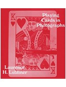 Playing Cards in Photographs Book
