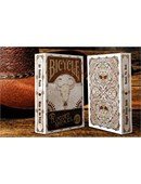 Plugged Nickel Playing Cards Deck of cards