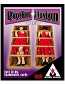 Pocket Illusion Trick
