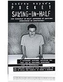 Pocket Sawing-In-Half Book