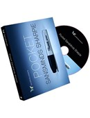 Pocket Sharpie DVD
