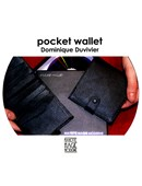 Pocket Wallet Set DVD